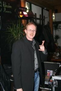 Dj.Harry aus Köln - Kontakt DAten zu Ihrem Allround DJ