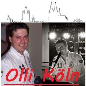 Olli Köln - Ihr Alleinunterhalter für Köln und Umgebung