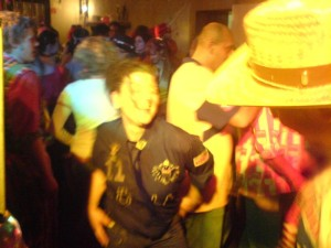 Karnevals PArty mit DJ.Harry