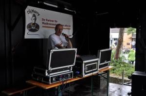 DJ.Harry - Ihr DJ für die Sport Veranstaltung