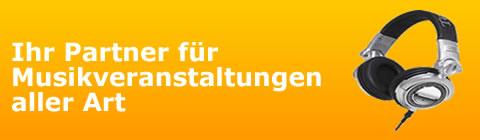 Banner von Dj.Harry aus Köln